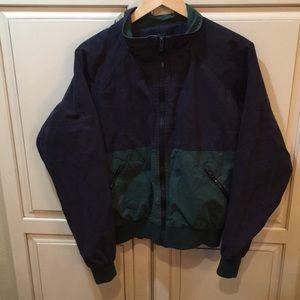 John galt California Harrington jacket